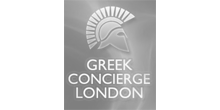 Greek Concierge London logo